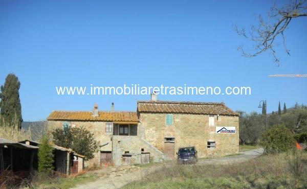 Casale Tuoro sul Trasimenho (8)