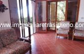 V303, Villa panoramica