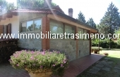 V37, Villetta indipendente con ampio giardino e dependance